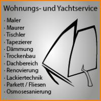 Wohnungs- und Yachtservice